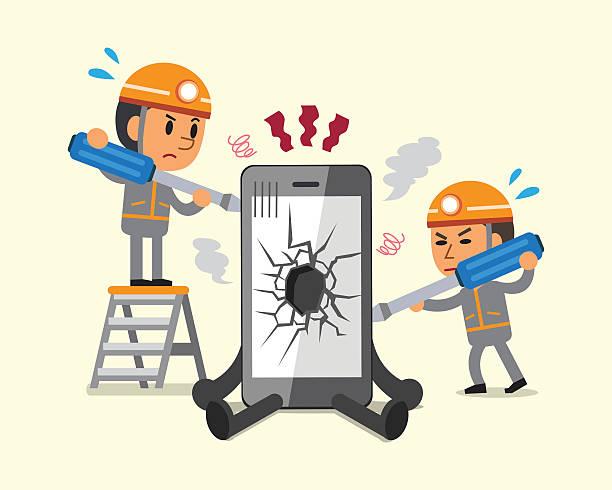 Réparation téléphone chartres